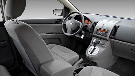 Superior The Update Has Increased The Dimensions Of The Sentra, And The Interior Is  Now More Spacious.