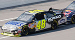 NASCAR: Jimmie Johnson remportera-t-il un 3e titre ce week-end?
