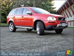 2009 Volvo XC90 R-Design V8 AWD Review