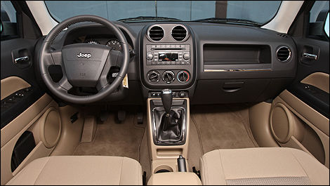 2009 jeep patriot north 4wd review editor s review car reviews rh auto123 com 2008 jeep patriot manual transmission jeep patriot 2008 guide de l'auto