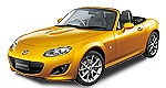 La nouvelle Mazda MX-5 2009 disponible au Japon