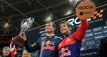 Sébastien Loeb remporte le Race of Champions à Wembley