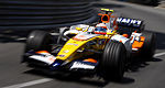 F1: La Renault R29 échoue aux 'crash tests'