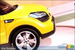 Kia Soul'ster Pickup concept at NAIAS