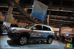 Hyundai presents Blue Drive program at Montreal Auto Show