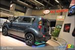 Kia shows Soul at Montreal