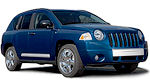 Jeep Compass Limited 4RM 2009 : essai routier