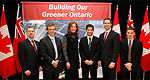 Ontario paves the way for the electric car