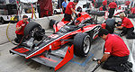 IRL: Mike Conway ira courir en IndyCar