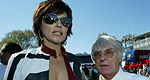 F1: Bernie Ecclestone en route vers un divorce... dispendieux