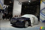 BMW shows off 7-Series Active Hybrid and Z4 in Toronto