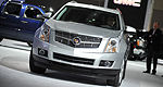 2010 Cadillac SRX and 2010 Chevrolet Equinox in Toronto