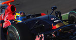 F1: Results of the test sessions in Bahrein and Jerez