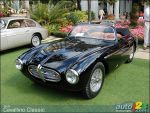 Cavallino Classic event in Palm Beach, Florida