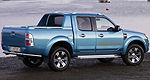Ford to show Geneva a new Ranger