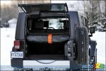 Jeep Wrangler Unlimited Sahara 2009 : essai routier