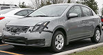 Scoop : Nissan Sentra 2010!
