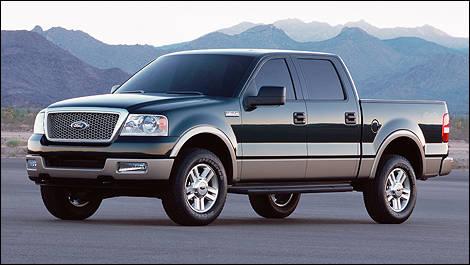 ford f 150 2004 2008 occasion actualit s automobile auto123. Black Bedroom Furniture Sets. Home Design Ideas
