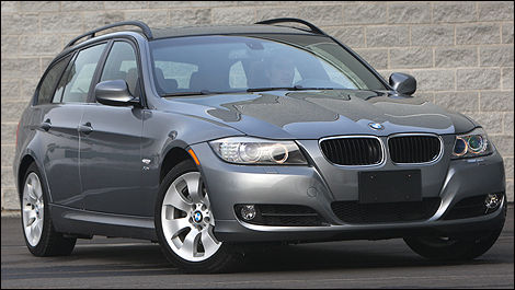 2009 BMW 328i xDrive Touring Review Editor's Review | Car