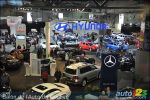 2009 Quebec Auto Show : A good score despite fewer visitors