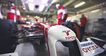 F1: Toyota a l'intention de rester en Formule 1