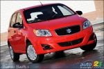2009 Suzuki Swift+ Review