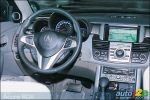 2009 Acura RDX Technology Review