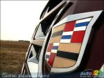 2009 Cadillac Escalade Hybrid Review (video)