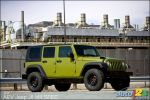 American Expedition Vehicles (AEV) offrira un nombre limit� de Jeep J8 2010