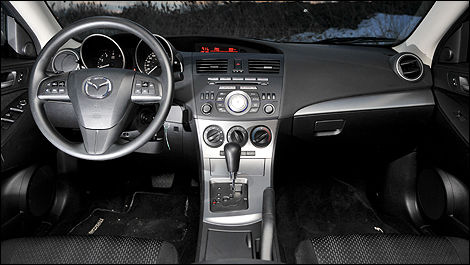 2010 mazda3 gs review editor s review car reviews auto123