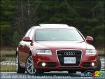 2009 Audi A6 3.0 TFSI quattro Premium Review (video)
