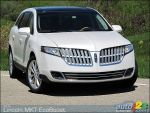 2010 Lincoln MKT First Impressions