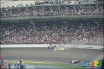 IRL: Spectacular shots of the Indianapolis 500