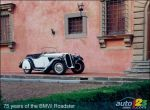 75 years of the BMW Roadster. The BMW 315/1 and its successors