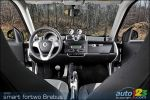 2009 smart fortwo BRABUS coup� Review
