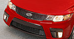 2010 Forte Koup pricing and specifications announced by Kia Canada Inc.