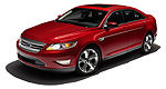 2010 Ford Taurus named ''Car of the year'' by Esquire