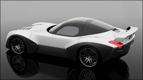 The Devon Gtx Next Great American Supercar Introduced By Devon