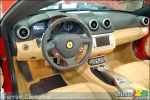 Renaissance of the Ferrari California