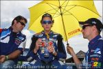 Parts Canada Superbike: McCormick's week-end (+photos)