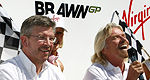 F1: Virgin quitterait Brawn GP en 2010