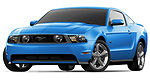 Ford Mustang GT 2010 : essai routier