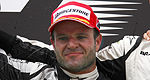 F1: Rubens Barrichello menace de quitter Brawn GP