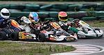 Karting: Jacques Villeneuve au GP Karting de Mirabel