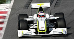 F1 Europe: Victoire de Rubens Barrichello et Brawn GP