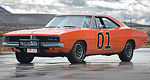 Dodge Charger 1969 « General Lee » à vendre!