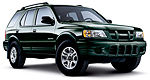 Isuzu Rodeo 1998-2002 : occasion