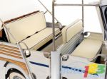 Piaggio Ape Calessino Electric Lithium: �lectrisante Dolce Vita!