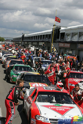 Nascar Canadian Tire Series Cars For Sale