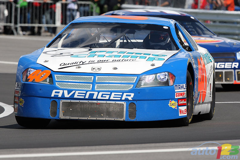 Nascar Canadian Tire Race Car For Sale